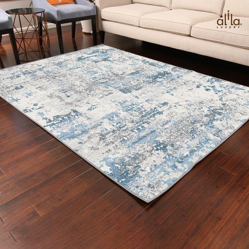 Nên chọn loại lông thảm trải sàn nào tốt?