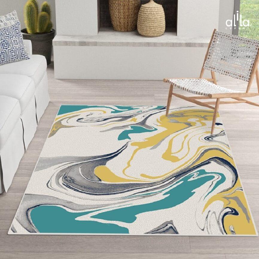 Có nên mua thảm trải sàn giá rẻ không?