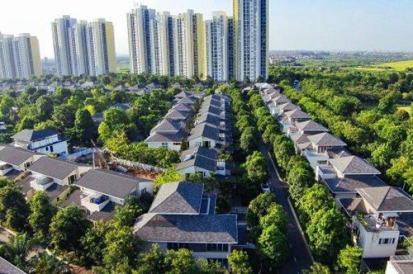 Những khu đô thị đẹp, sang trọng và đáng mua nhất hiện nay