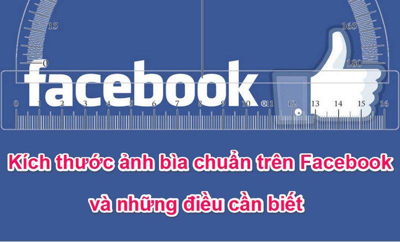 kích thước ảnh bìa facebook 1