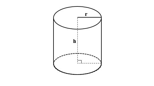 thể tích hình trụ 2