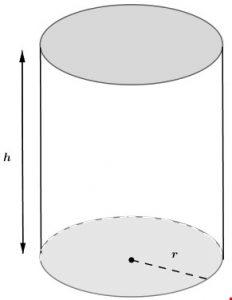 thể tích hình trụ 3