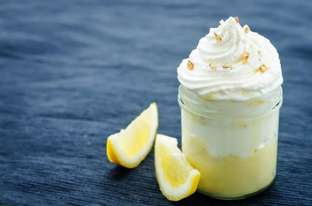 cách làm whipping cream 2