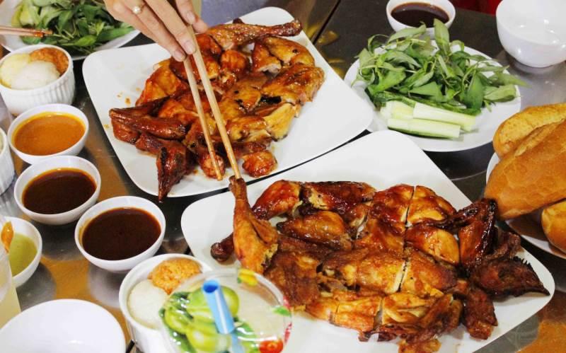 quán ăn ngon Tân Bình 1