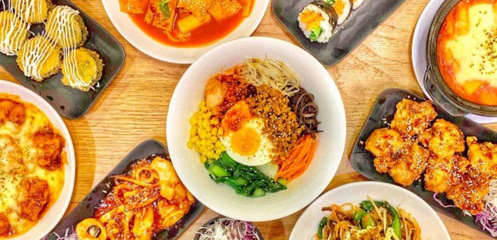 quán ăn ngon Tân Bình 2