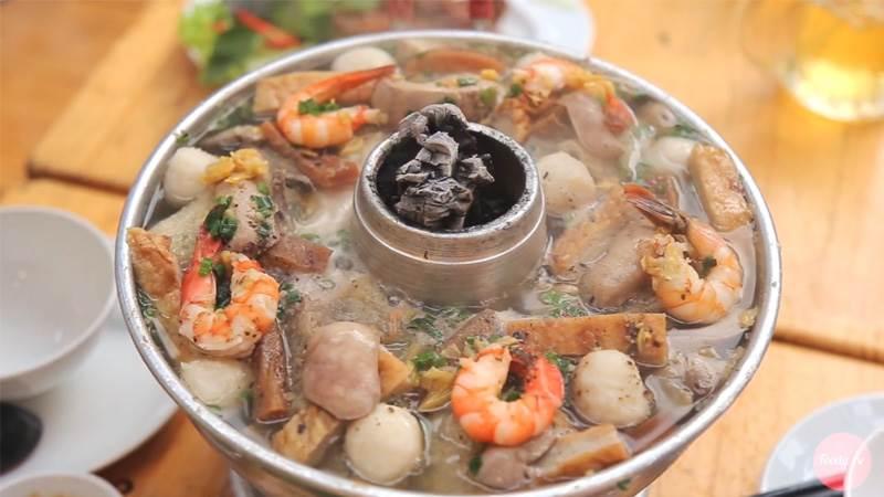 quán ăn ngon Tân Bình 4