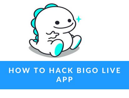 hack kim cương Bigo live