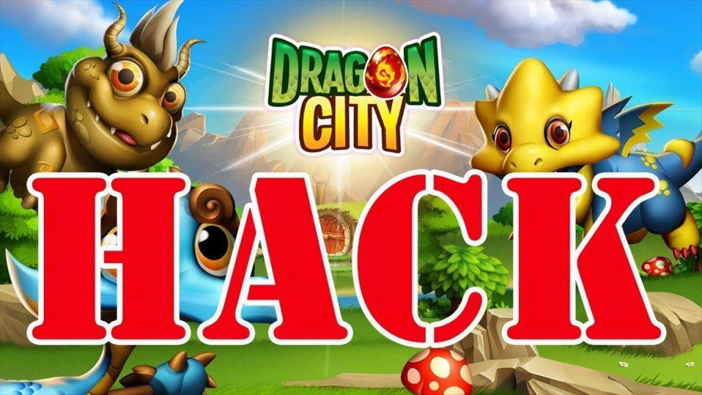 hack Dragon City