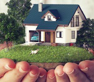Mơ thấy người khác xây nhà