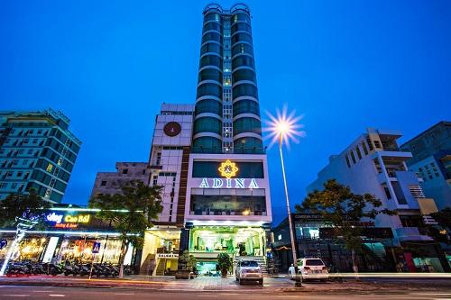 Adian Hotel Đà Nẵng