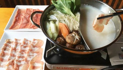 Akabeko Japanese Hotpot & Charcoal Grill