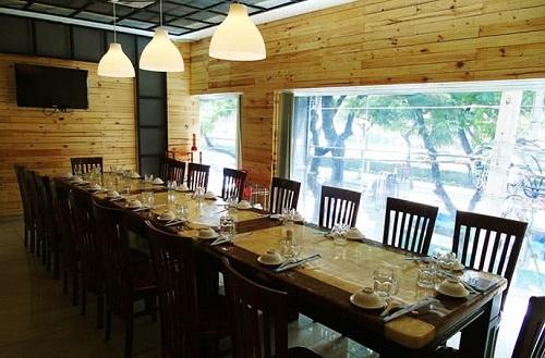 Nhà hàng Biển Việt