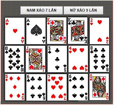 bói bài