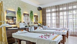 Dịch vụ massage Hà Nội
