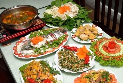 Nhà hàng Quang Tùng