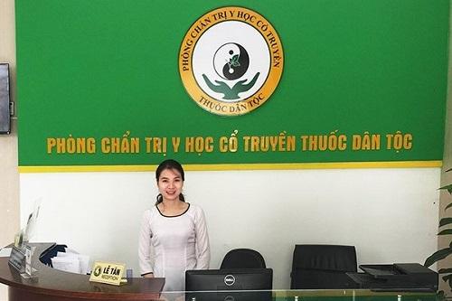 Phòng khám trung tâm nghiên cứu và ứng dụng thuốc dân tộc Sài Gòn