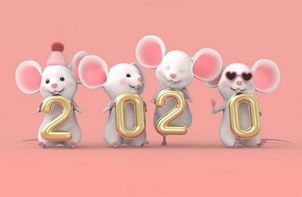 Năm 2020 mệnh gì